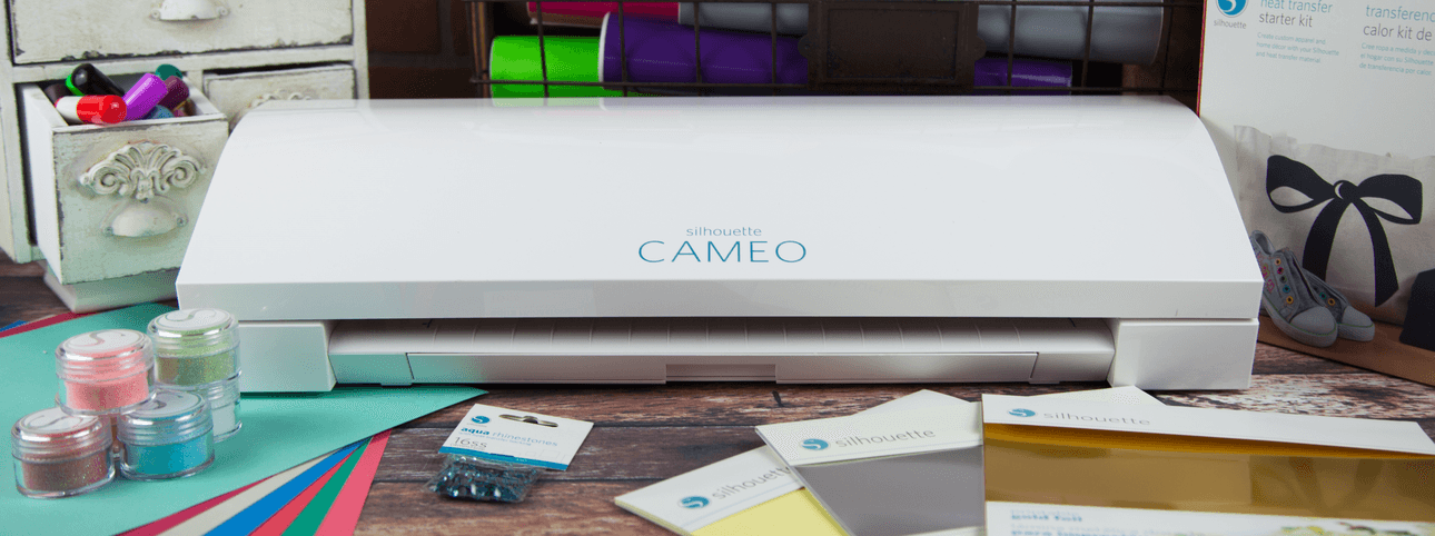 silhouette cameo 3 cutting machine