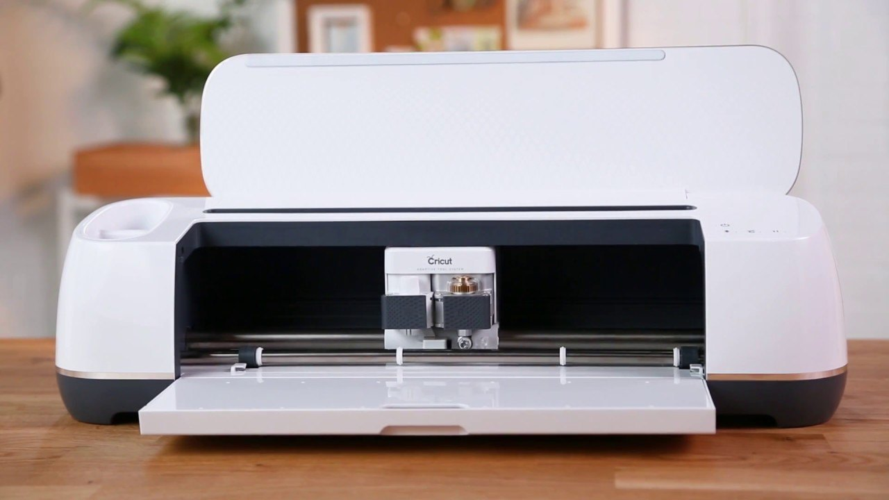 cricut maker vinyl cutting machine