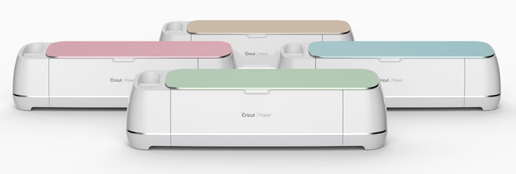 cricut maker colors