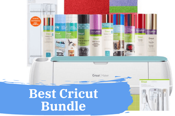 best cricut bundle deals